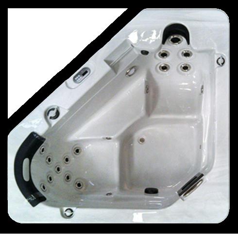 6000C hot tub