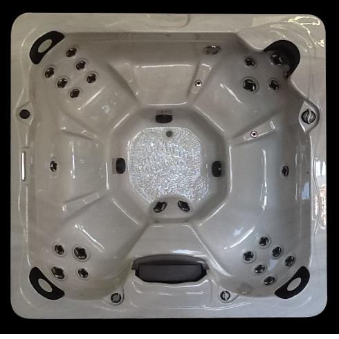 7400B30 hot tub