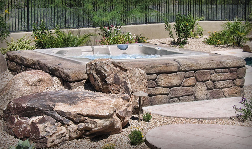 In-Ground-Spas-For-Sale-in-Phoenix-Arizona