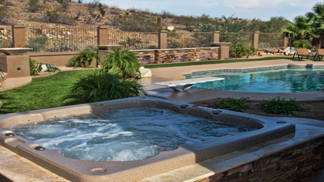 Sedona-Spas-In-Ground-Spas-in-Phoenix-Arizona